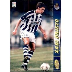Xabi Prieto Real Sociedad 301