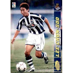 Lee Chun-Soo Real Sociedad 303
