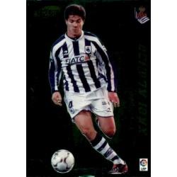 Xabi Alonso Real Sociedad Mega Estrellas 386