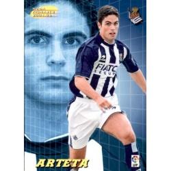 Arteta Real Sociedad Mega Fichajes 496