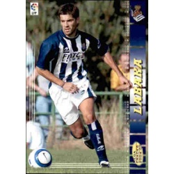 Labaka Real Sociedad Nueva Ficha 294 Bis