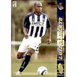 Luiz Alberto Real Sociedad Nueva Ficha 297 Bis