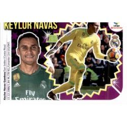 Keylor Navas Real Madrid 1 Real Madrid 2018-19