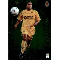 Anderson Villarreal Mega Estrellas 393