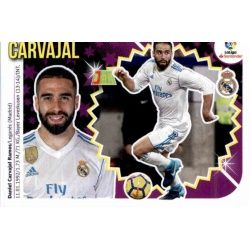 Carvajal Real Madrid 3 Real Madrid 2018-19