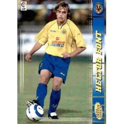 Héctor Font Villarreal Nueva Ficha 332 Bis