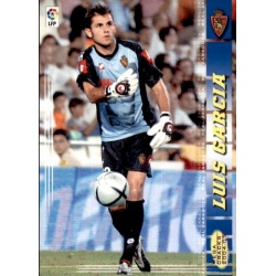 Luis Garcia Zaragoza Nuevo Fichaje 484
