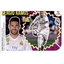 Sergio Ramos Real Madrid 4 Real Madrid 2018-19