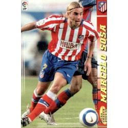 Marcelo Sosa Atlético Madrid Nueva Ficha 46 Bis