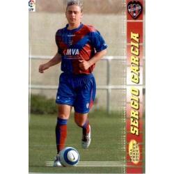 Sergio Garcia Levante 162