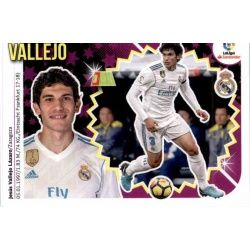 Vallejo Real Madrid 5B Real Madrid 2018-19