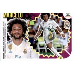 Marcelo Real Madrid 7A