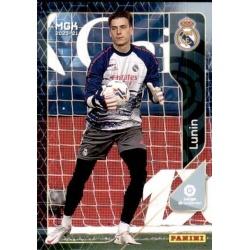 Lunin Real Madrid 219