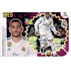 Theo Real Madrid 7B