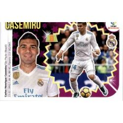 Casemiro Real Madrid 8