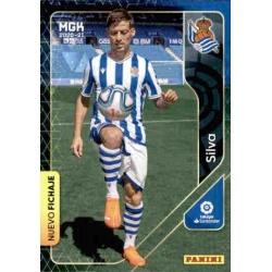 David Silva Real Sociedad Nuevo Fichaje 419