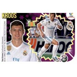 Kroos Real Madrid 9 Real Madrid 2018-19