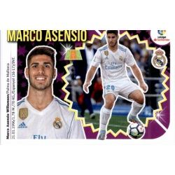 Marco Asensio Real Madrid 11A Real Madrid 2018-19