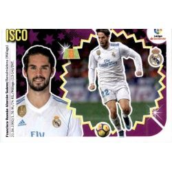 Isco Real Madrid 12 Real Madrid 2018-19