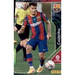 Coutinho Barcelona Ficha Bis 67 Bis