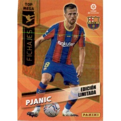 Pjanic Barcelona Edición Limitada
