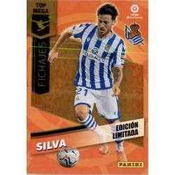 Silva Real Sociedad Edición Limitada