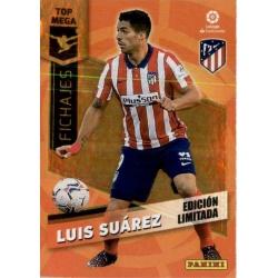 Luis Suarez Atlético Madrid Edición Limitada