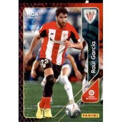 Raúl García Athletic Club 32