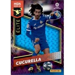 Cucurella Getafe Elite 364
