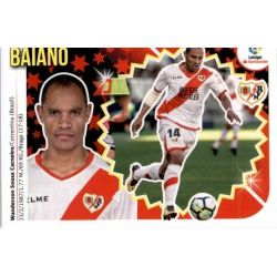 Baiano Rayo Vallecano 3