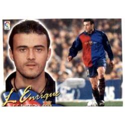 Luis Enrique Barcelona Este 2000-01