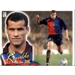 Rivaldo Barcelona Este 2000-01