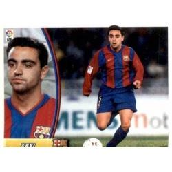 Xavi Barcelona Este 2003-04