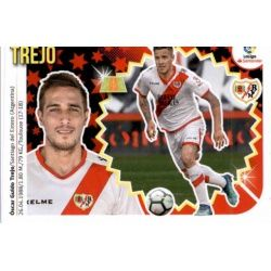 Trejo Rayo Vallecano 12A Rayo Vallecano 2018-19