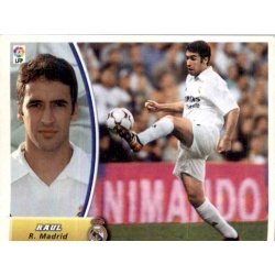 Raul Real Madrid Este 2003-04