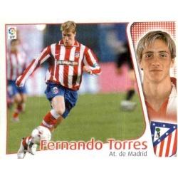 Fernando Torres Atlético Madrid Este 2004-05