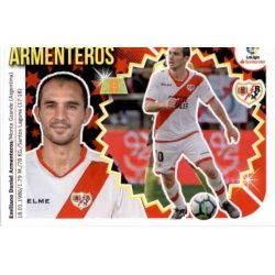 Armenteros Rayo Vallecano 13 Rayo Vallecano 2018-19