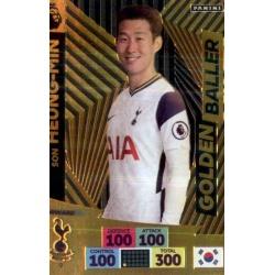 Son Heung-Min Tottenham Hotspur Rare 9