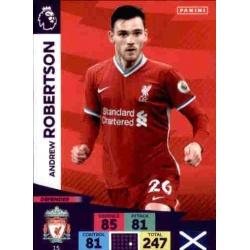Andrew Robertson Liverpool 15