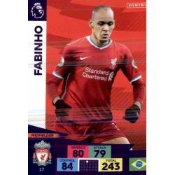 Fabinho Liverpool 17