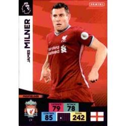 James Milner Liverpool 19