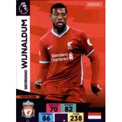 Georginio Wijnaldum Liverpool 21