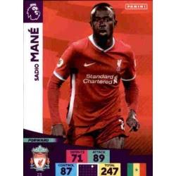 Sadio Mane Liverpool 23