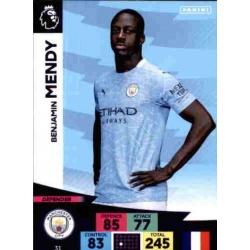 Benjamin Mendy Manchester City 31