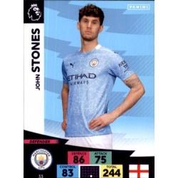 John Stones Manchester City 33