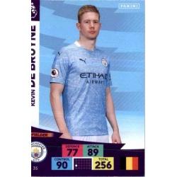Kevin De Bruyne Manchester City 35