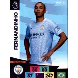 Fernandinho Manchester City 36