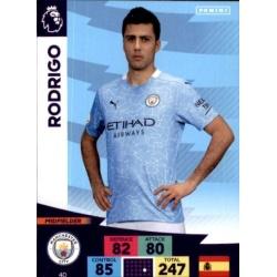 Rodrigo Manchester City 40