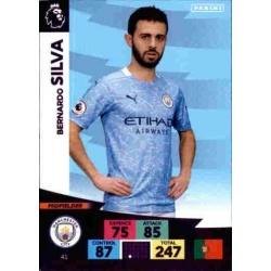 Bernardo Silva Manchester City 41