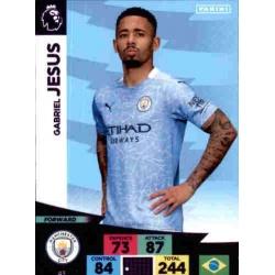 Gabriel Jesus Manchester City 43